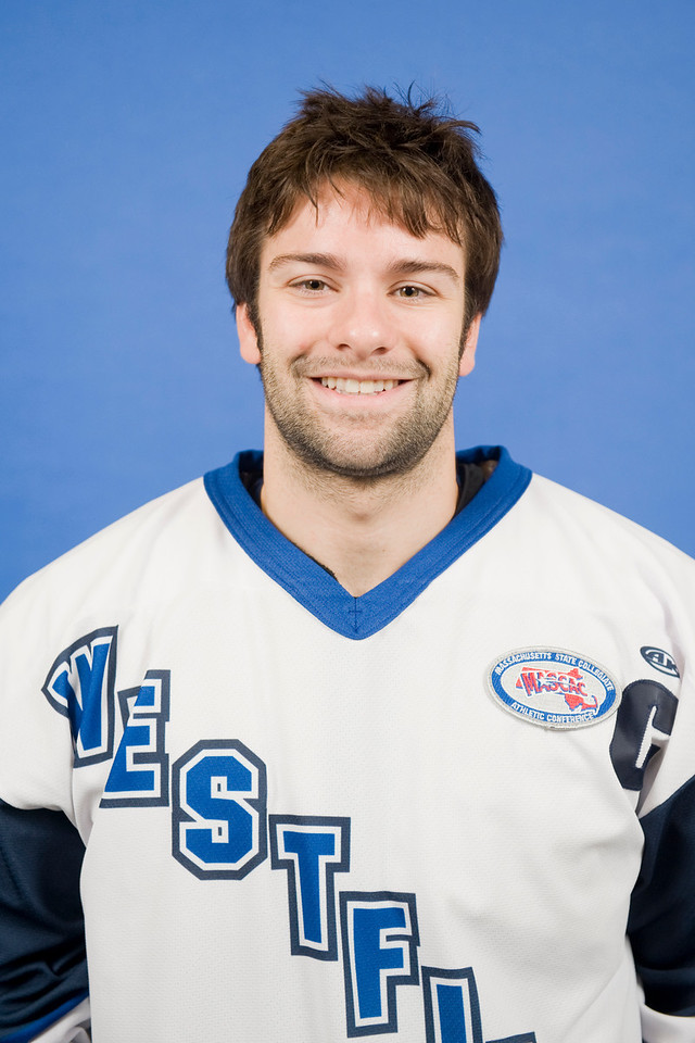 2011 Men's Ice Hockey Team Photos