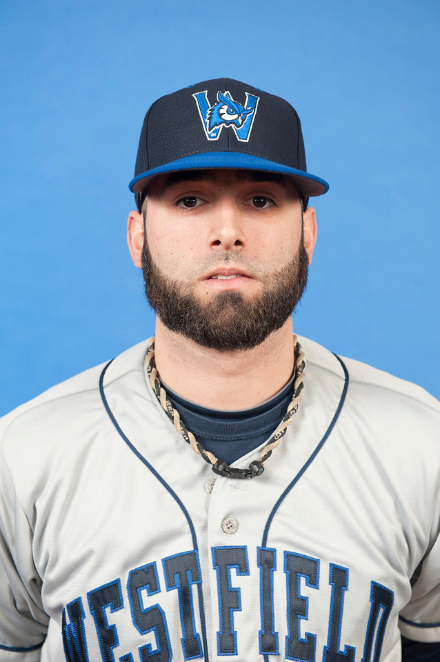 2012 Men's Baseball Team photos