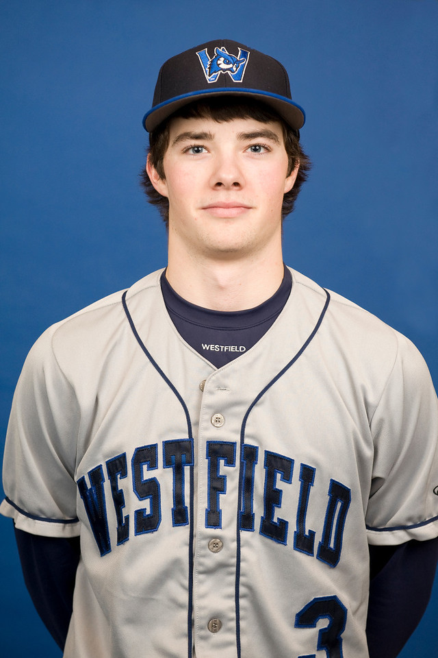 2013 Men's Baseball Team Photos